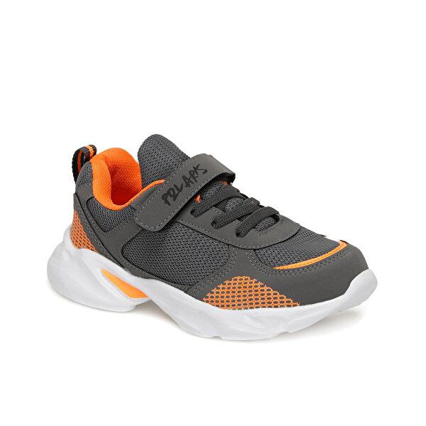 Polaris 512375.F Gri Erkek Çocuk Spor Ayakkabı