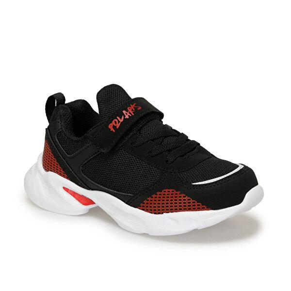 Polaris 512375.F Siyah Erkek Çocuk Spor Ayakkabı