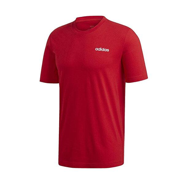 adidas E PLN TEE Kırmızı Erkek T-Shirt