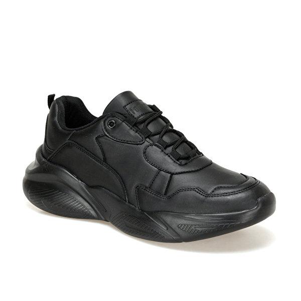 Forester EC-1064 Siyah Erkek Ayakkabı