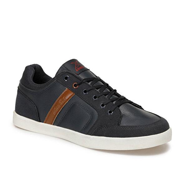 Torex RUBEN HI Kahverengi Erkek Sneaker Ayakkabı