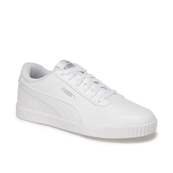 Puma 37054802 Beyaz Kadin Sneaker 100480305 Instreet