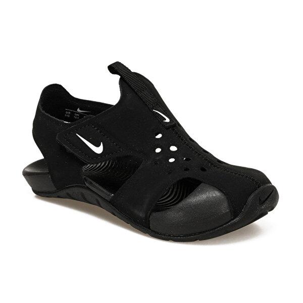 Nike 943826-001 Siyah Erkek Çocuk Sandalet