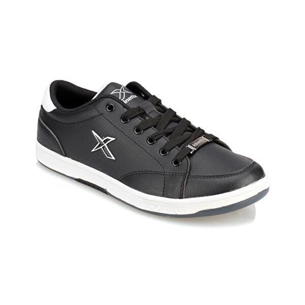 Kinetix HERBERT W Siyah Kadın Sneaker