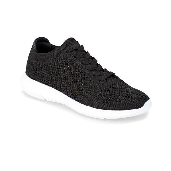 Kinetix WONLE Siyah Kadın Sneaker