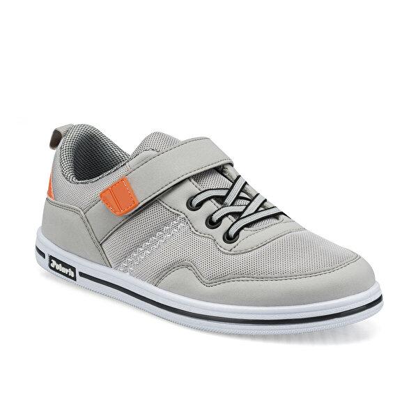 Polaris 512532.G Gri Erkek Çocuk Sneaker
