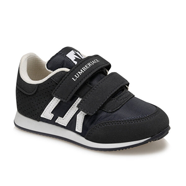 Lumberjack LOST Lacivert Erkek Çocuk Sneaker Ayakkabı