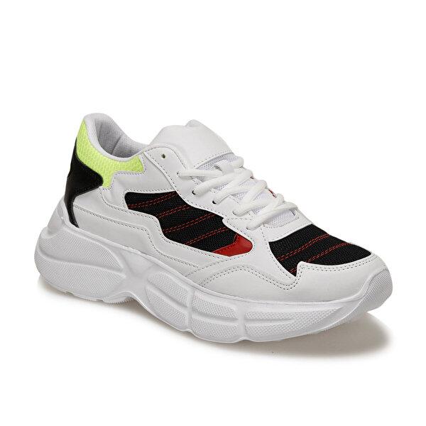 Kinetix WIND M 9PR Beyaz Erkek Sneaker Ayakkabı