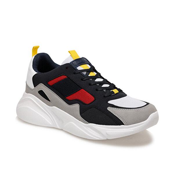 Kinetix PARSON Lacivert Erkek Spor Ayakkabı