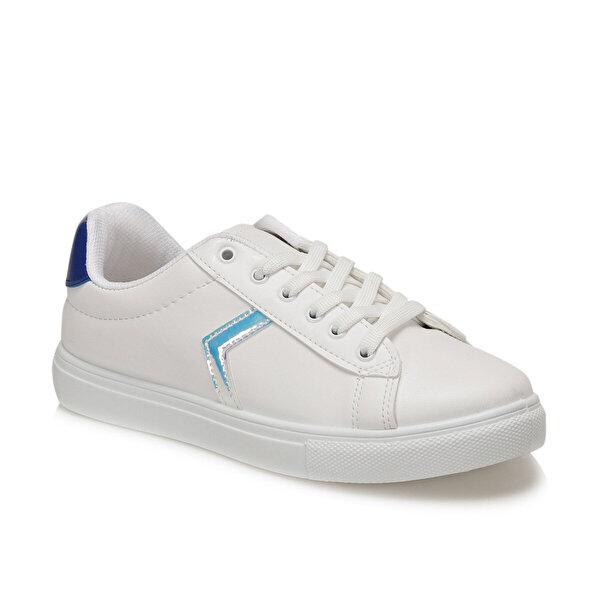 Torex RUFINA W Beyaz Kadın Sneaker Ayakkabı