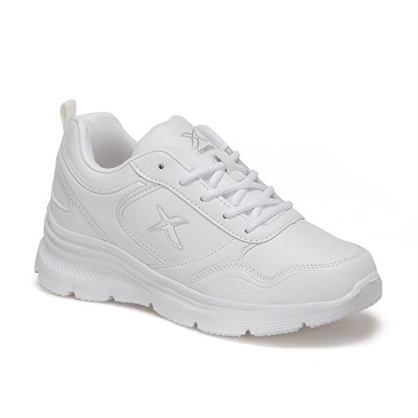 Kinetix SUOMY Beyaz Kadın Comfort Ayakkabı