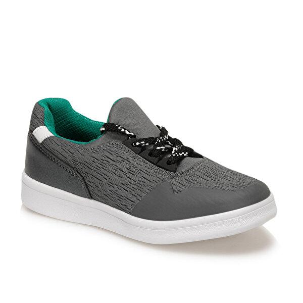 I Cool ANDREA Siyah Erkek Çocuk Sneaker Ayakkabı