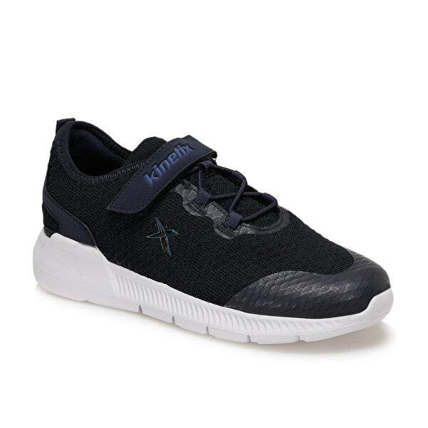 Kinetix LAZER J Lacivert Erkek Çocuk Yürüyüş Ayakkabısı