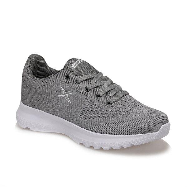 Kinetix LARKIN Gri Erkek Çocuk Koşu Ayakkabısı