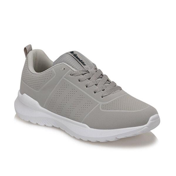 Kinetix ODAN PU M Gri Erkek Çocuk Sneaker Ayakkabı