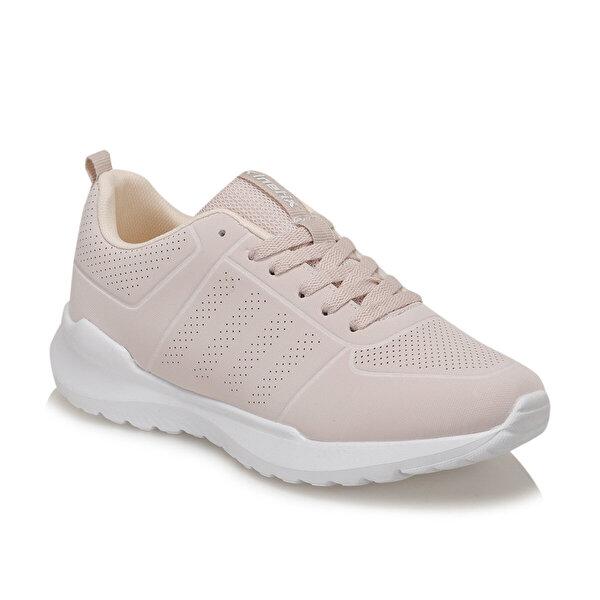 Kinetix ODAN PU W Pembe Kadın Sneaker Ayakkabı