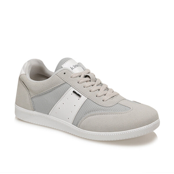 Kinetix MAURY Gri Erkek Sneaker Ayakkabı