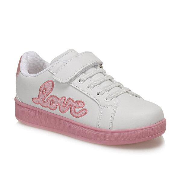 Polaris 512558.F Pembe Kız Çocuk Sneaker Ayakkabı