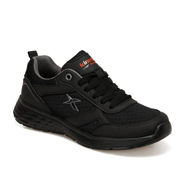 Kinetix APEX Siyah Erkek Çocuk Koşu Ayakkabısı