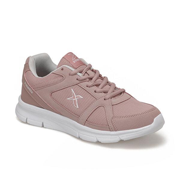 Kinetix KALEN TX W Gül Kurusu Kadın Koşu Ayakkabısı
