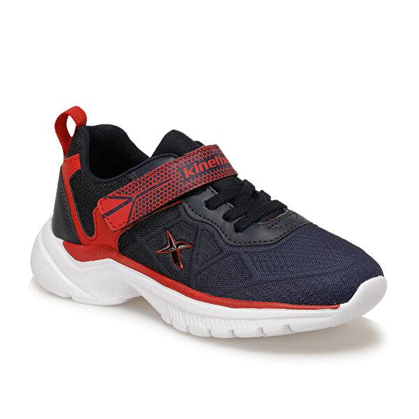 Kinetix SKAY Lacivert Erkek Çocuk Yürüyüş Ayakkabısı