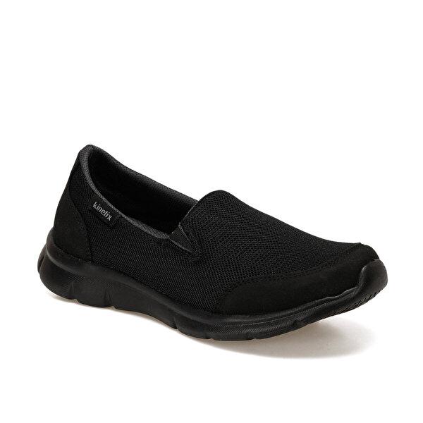 Kinetix MARI Siyah Kadın Comfort Ayakkabı