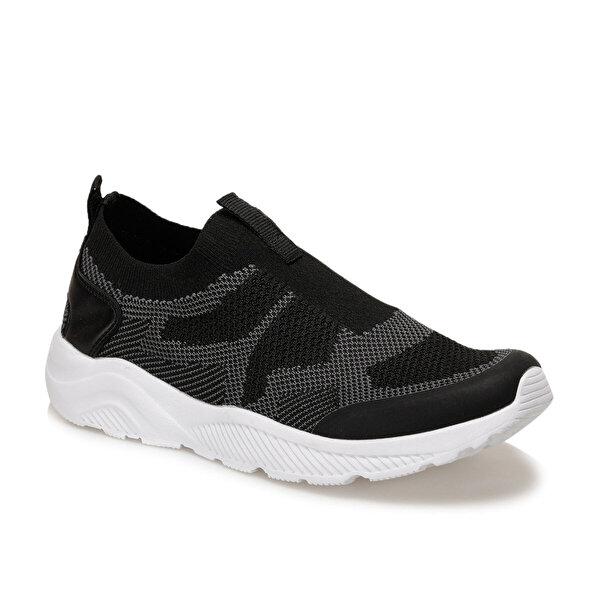 Kinetix CANTO Siyah Erkek Comfort Ayakkabı