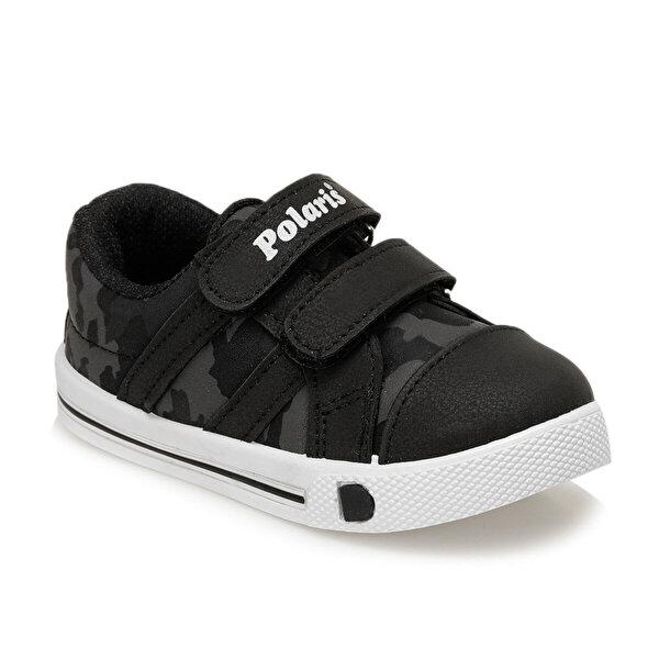 Polaris 92.511714.B Siyah Erkek Çocuk Sneaker Ayakkabı