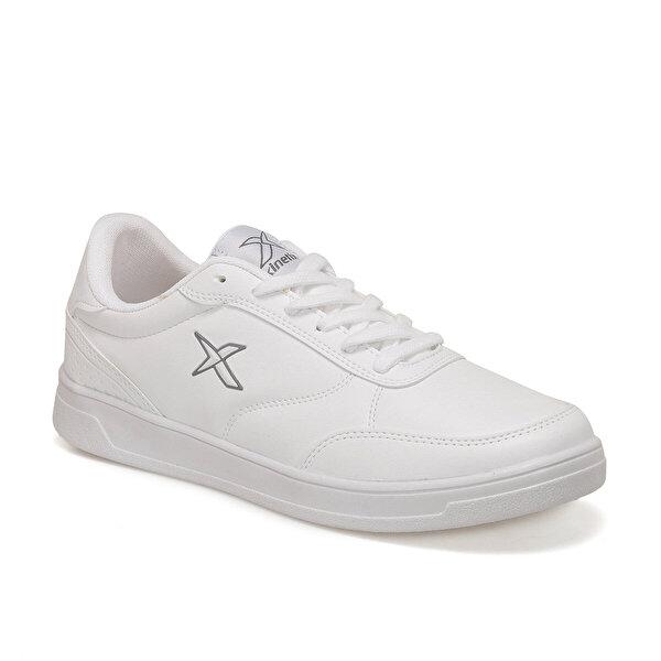 Kinetix KARL PU M Beyaz Erkek Sneaker Ayakkabı