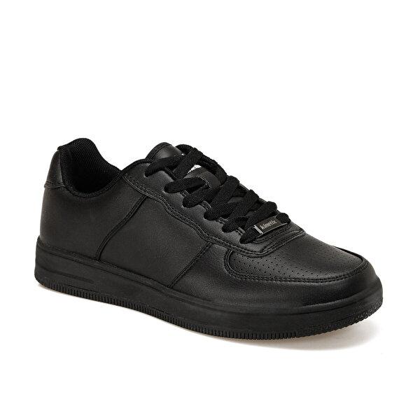 Kinetix ABELLA Siyah Kadın Sneaker