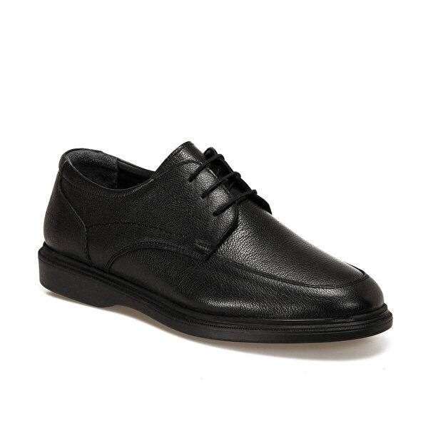 Polaris 5 Nokta 92.100831.M Siyah Erkek Comfort Ayakkabı