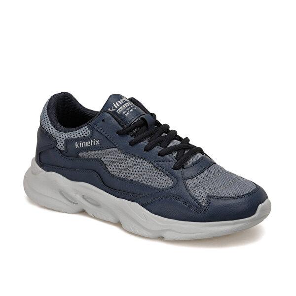 Kinetix EPIK MESH M Lacivert Erkek Sneaker Ayakkabı