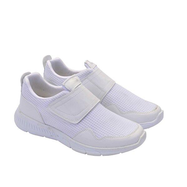 Slazenger AZURE Günlük Giyim Erkek Ayakkabı Beyaz
