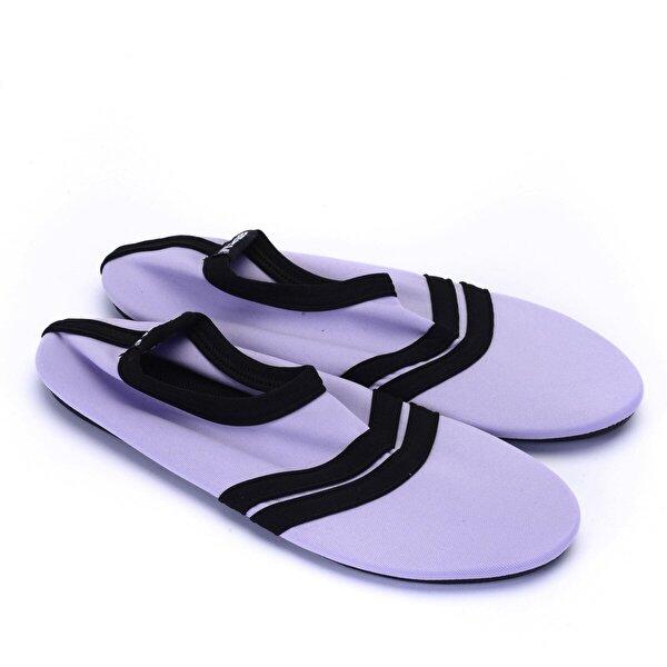 Esem SAVANA Deniz Ayakkabısı Çocuk Ayakkabı Lila