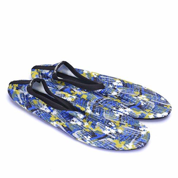Esem SAVANA Deniz Ayakkabısı Erkek Ayakkabı Mavi