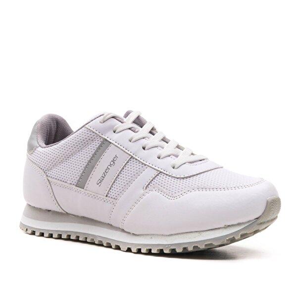 Slazenger INTERNA Günlük Giyim Kadın Ayakkabı Beyaz