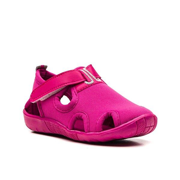 Slazenger UNNI Spor Çocuk Ayakkabı Fuşya