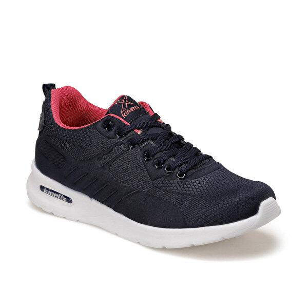 Kinetix NINA MESH Siyah Kadın Sneaker Ayakkabı