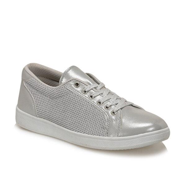Kinetix CAPE Gümüş Kadın Sneaker Ayakkabı