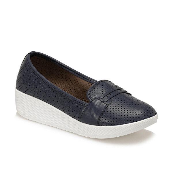 Polaris 91.150675.Z Lacivert Kadın Ayakkabı