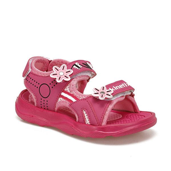 Kinetix KELLY Fuşya Kız Çocuk Sandalet