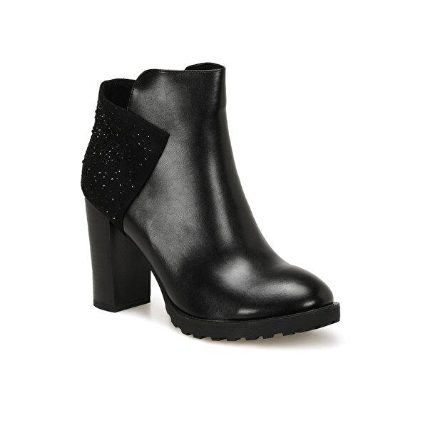 Polaris 72.310570.Z Siyah Kadın Ayakkabı