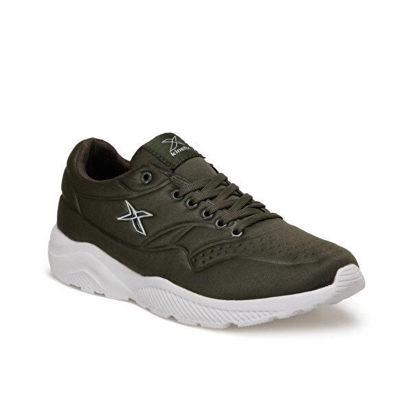 Kinetix FESTO M Haki Erkek Sneaker Ayakkabı