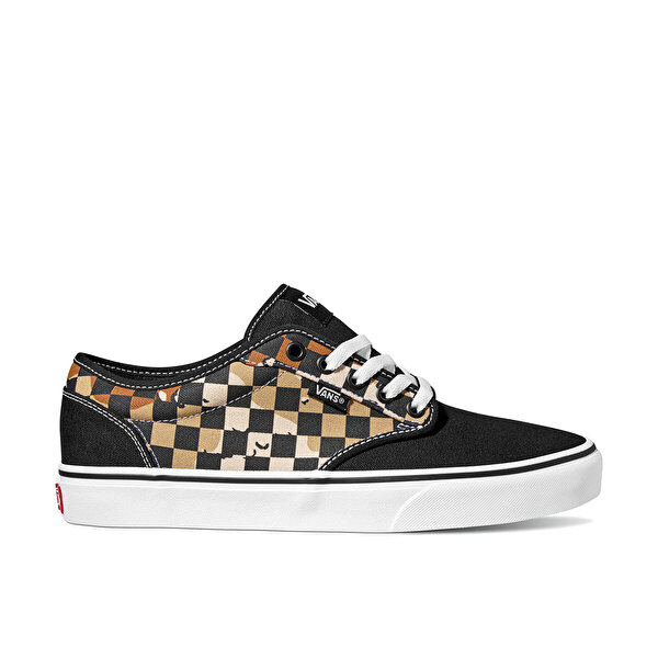 Vans MN ATWOOD Siyah Erkek Sneaker Ayakkabı
