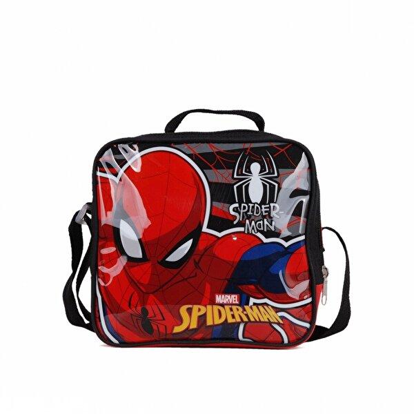 Spiderman Erkek Çocuk Spider-Man Beslenme Çantası 96624