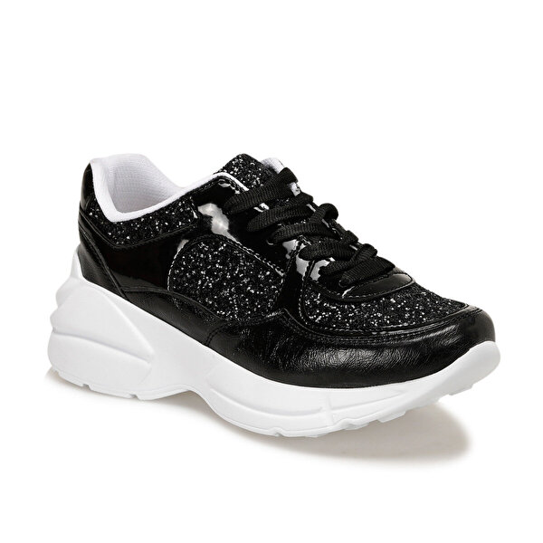 Butigo SİMONE Siyah Kadın Fashion Sneaker