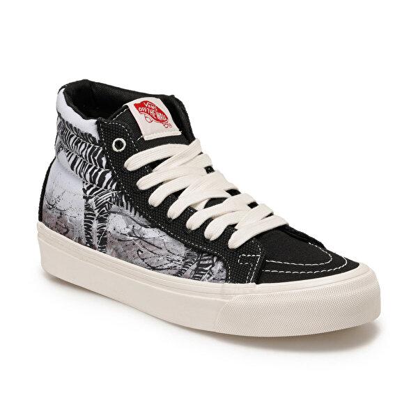 Vans UA OG SK8-HI LX Çok Renkli Erkek Sneaker Ayakkabı