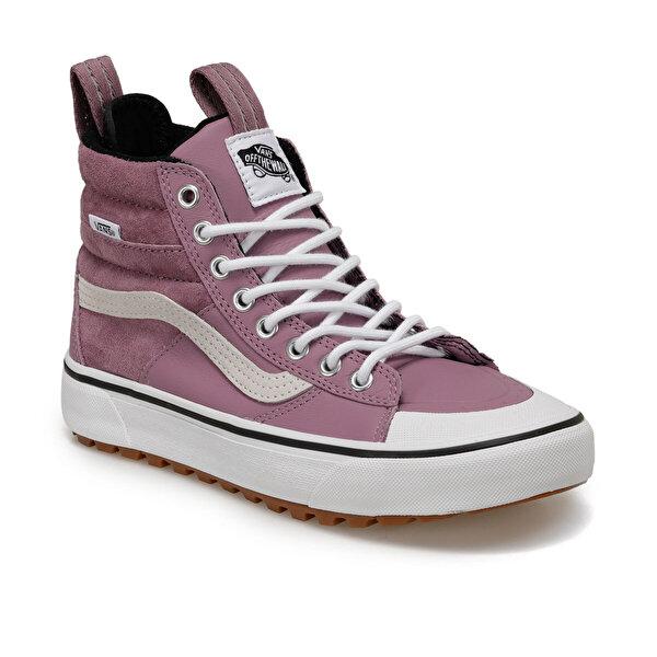 Vans UA SK8-HI MTE 2.0 DX Pembe Erkek Çocuk Sneaker Ayakkabı
