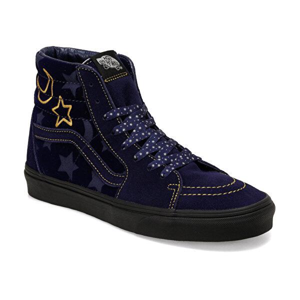 Vans UA SK8-HI Siyah Erkek Sneaker Ayakkabı