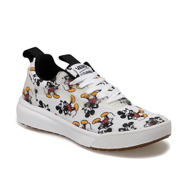 Vans UA ULTRARANGE RAPIDWELD Beyaz Kadın Sneaker Ayakkabı